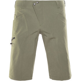 Klättermusen Magne Shorts Men Dusty Green